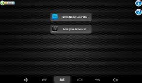 tattoo name design u0026 generator android apps on google play