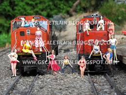 109 best g scale trains images on model trains garden