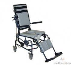 activeaid 283 tilt plus commode chair activeaid shower chairs