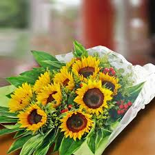 sunflower delivery sunflowers delivery in singapore