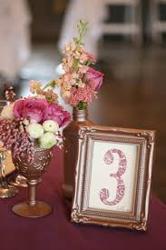 Picture Frame Centerpieces by 117 Best Reception Tablescapes Images On Pinterest Marriage