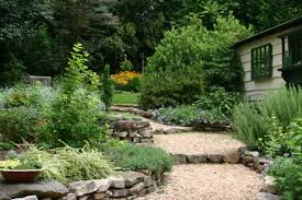graphic of 7 terraced backyard landscaping ideas trends u2013 house