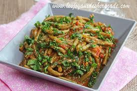 cuisine haricot vert haricots verts à l huile d olive les joyaux de sherazade