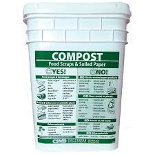 drop off composting cswd