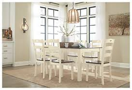 dining room table set dining room sets move in ready sets ashley furniture homestore