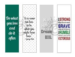 printable quotes quotes printable bookmarks printable quote motivational quotes