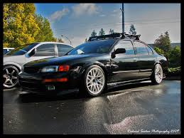 stanced 2007 nissan maxima post your stanced hellaflush slammed maxima here page 17