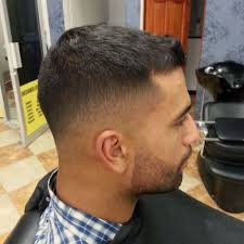 fade taper haircut styles top men haircuts
