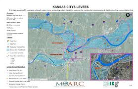 Kansas rivers images Moarc association kansas cities levees JPG
