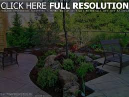 landscape design ideas for small backyards christmas lights