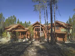 Craftsman Cottage Allen Guerra Architects Breckenridge Architect