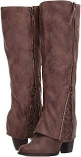 womens boots rubber sole boots knee high shipped free at zappos