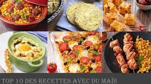 cuisiner mais quelles recettes pour cuisiner le maïs