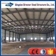 list manufacturers of prefabricated steel warehouse buy