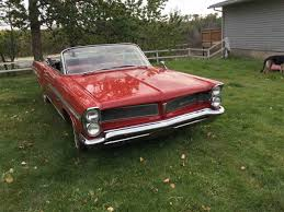 pontiac 1963 pontiac bonneville for sale on classiccars com 7 available