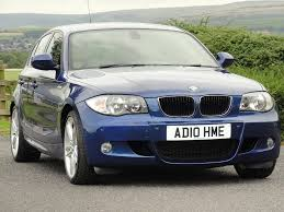 Bmw 1 Series Wagon Used Bmw 1 Series Hatchback 2 0 118d M Sport 5dr In Rochdale