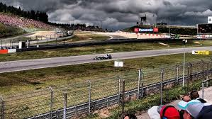 Bathtub Race Track Replica Of Iconic Nurburgring Racetrack Proposed For Las Vegas