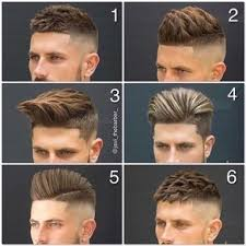 haircut numbers number one mens style pinterest number haircuts and hair style