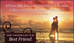 valentines day cards for friends best friend ecard free s day cards online