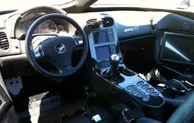 Corvette Zr1 Interior Inside Front Interior Of Zr1 Corvette Cigar Boat Products I Love