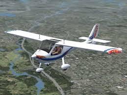 ct light sport aircraft flight design ctsw wheels for fsx