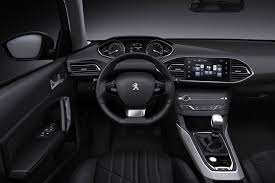 peugeot 508 interior peugeot interiors tiny steering wheels for all by car magazine