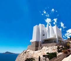 modern mansions superlatives la perla del mediterraneo by carlos