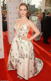 Eleanor Tomlinson British Academy Television Awards 2017 15 Bafta Tv Awards 2016 Worst Dressed Stars On The Red Carpet Daily