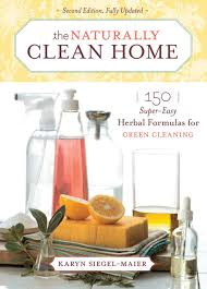 How To Clean Kitchen Cabinets Naturally Natural Cleaning Recipes With Essential Oils Green Living