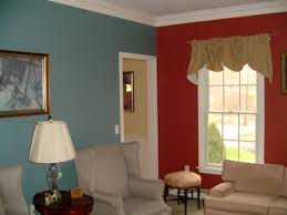 interior exterior wall painting color combination interior wall
