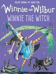 winnie the witch winnie and wilbur