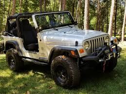 jeep rubicon silver 2004 silver tj 2018 jeep wrangler forums jl jt pickup