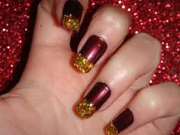27 christmas nail designall for fashion design