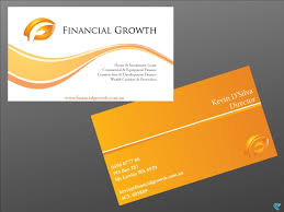 Business Card For Construction Company Business Card For Finance Company Business Card Design Contest