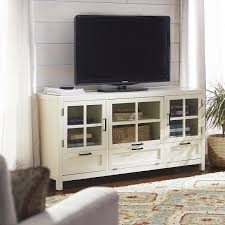 Bookcase Tv Stand Combo Sausalito Large Tv Stand Antique White Pier 1 Imports Tv