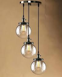 glass globes for pendant lights hanging pendant lights in ceiling lights retro vintage cluster