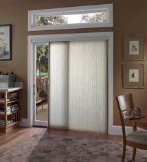 remarkable sliding glass door window treatments interior