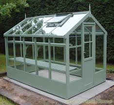 swallow kingfisher 6x8 wooden greenhouse wooden greenhouses