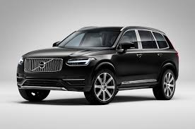 volvo track for sale 2016 volvo xc90 gets cheaper with addition of 5 passenger t5 model