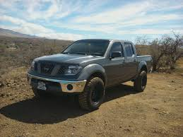 gray nissan truck post a picture of your truck page 129 nissan frontier forum