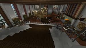 Mpce Maps The Overlook Hotel From The Shining Mcpe Maps Minecraft