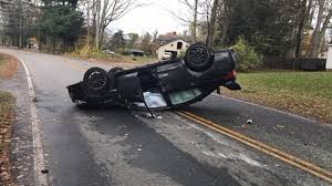 hampstead man facing drug charge after rollover crash new hampshire