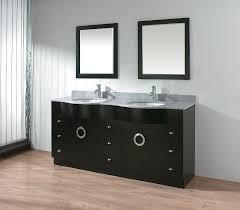 Dual Bathroom Vanity by Double Bathroom Vanities Rustic Double Bathroom Vanities Ideas