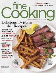 cuisine recipes easy recipes easy recipes menu ideas finecooking