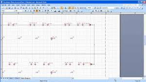 visio floor plan wiring diagram visio circuit diagram shapes cabin plan wiring