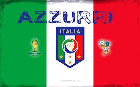 Italain Flag The Italian Job