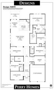 perry home floor plans opulent design 5 perry home floor plans homes designs homepeek