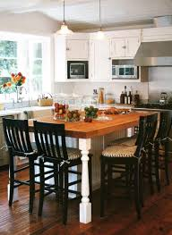kitchen island table with stools awesome high chairs for kitchen island taste