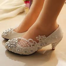 wedding shoes 5cm low heels wedding shoes lace bridal shoe bridal heel wedding