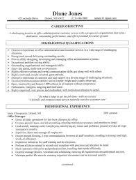 office administrator resume sle data entry resume exle